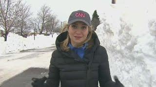 Buffalo prepares for snowmelt flooding - CNN