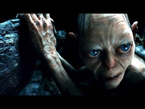 The Hobbit Full Length Trailer HD