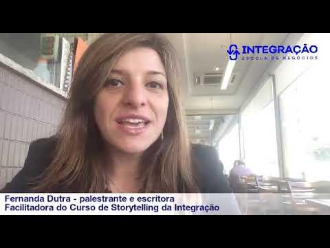 Storytelling - Fernanda Dutra
