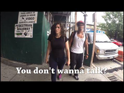 10 Hours of Walking in NYC as a Woman/[url=https://www.youtube.com/watch?v=b1XGPvbWn0A]Rob Bliss Creative[/url]
