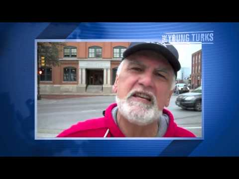 City Council Loser's Hilarious, Foul Message To Reporter