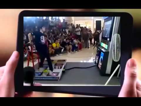 Amazing Boy Dancing Game Very Fast