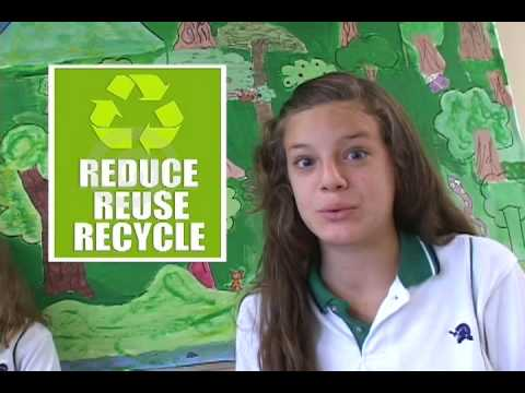 Make Recycled Paper!