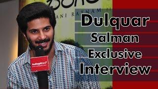 Telugu industry has gifted heroes : Dulquar Salman - IGTELUGU
