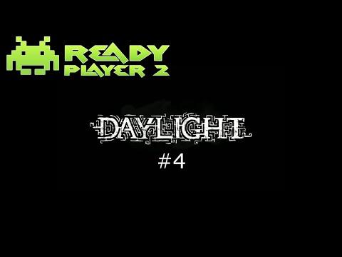 Daylight - Episode 4