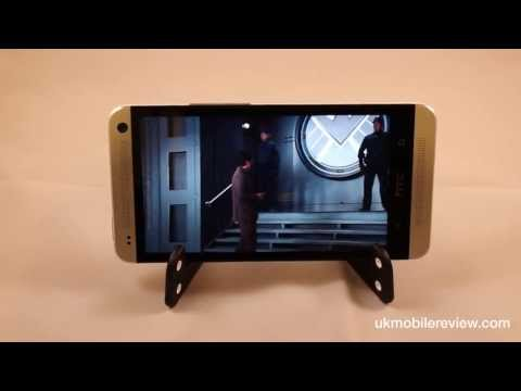1080p Full HD Screen Battle HTC One - Avengers 2012