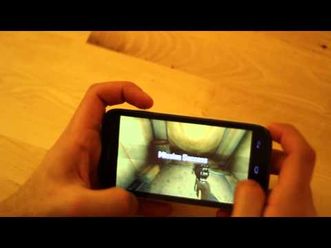 Micromax A116 Canvas HD Gaming Video - iGyaan