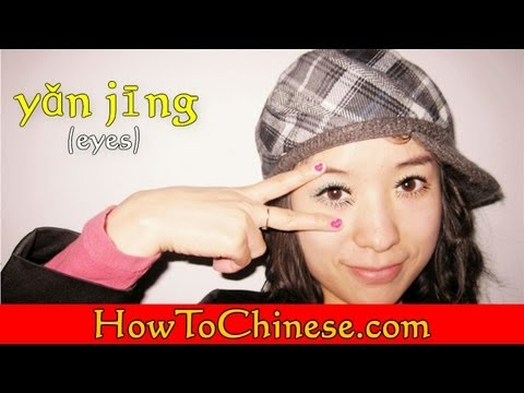 Introduction to Mandarin Chinese PinYin Tones