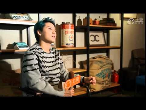 [Eng Sub] XIA Junsu Tudou Interview - Flower (CLICK CC FOR SUBS)