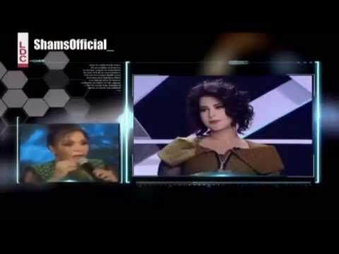 شمس الكويتية في المتهم - ترد على احلام يوم قالت عنها رقاصة | Shams in Al-Mottaham