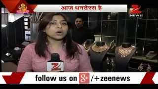 Buying Gold on Dhanteras? Things to know - ZEENEWS