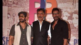 Prakash Jha launches new films with Ajay Devgan - BOLLYWOODCOUNTRY
