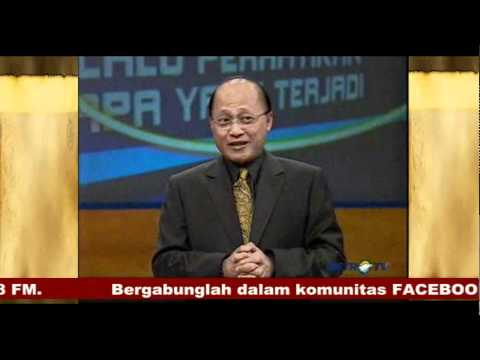 Mario Teguh Golden Ways - Krisis Identitas (1/5)