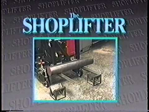 The SHOPLIFT in Operation - Will 