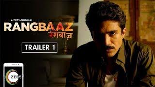 Ranbaaz New Web Series | Zee 5 | जानें गैंगस्टर शुक्ला प्रसाद की असली कहानी | Tigmanshu Dhulia - ITVNEWSINDIA
