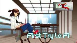 Royalty Free First Try Lo Fi:First Try Lo Fi