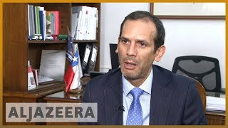 🇨🇱 Chile imposes tough new immigration measures | Al Jazeera English - ALJAZEERAENGLISH
