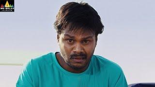 Prema Katha Chitram | Sapthagiri & Praveen Scared By Nanditha | Latest Telugu Comedy Scenes - SRIBALAJIMOVIES
