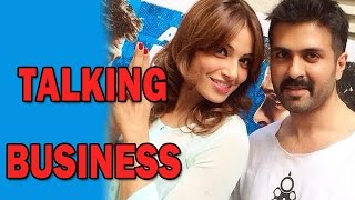 Bipasha Basu and Harman Baweja's new business venture! | Bollywod News