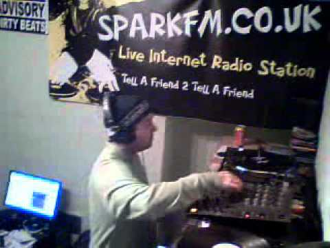 31-3-11 DJ VJ & Virus Part4 www.sparkfm.co.uk