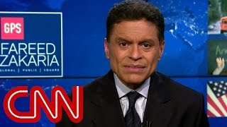 Fareed Zakaria: Teachers make other professions possible - CNN