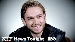 Zedd's Music Critic Ep. 1 | VICE News Tonight (HBO) - VICENEWS