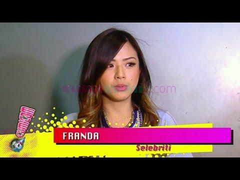 Franda Di Bully - Cumicam 21 Maret 2015