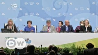 COP23: How much progress has been made in Bonn? | DW English - DEUTSCHEWELLEENGLISH