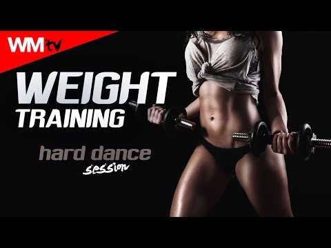 Hot Workout // Weight Training Hard Dance Session (Various Bpm) // WMTV