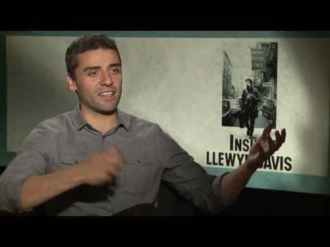 Inside Llewyn Davis Interviews: Oscar Isaac and F. Murray Abraham