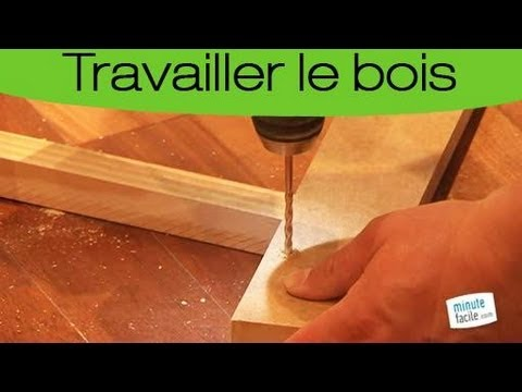 Astuces déco : Réaliser un coffrage en bois
