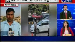 SPO Mahipal Singh who shot judge's wife and son admitted guilt | जज के परिवार के कातिल का कबूलनामा - ITVNEWSINDIA