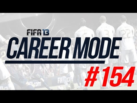 FIFA 13 - Career Mode - #154 - Aerial Threat(s)