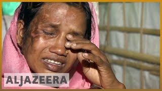 🇧🇩🇲🇲Rohingya refugees in Bangladesh too traumatised to go back home | Al Jazeera English - ALJAZEERAENGLISH