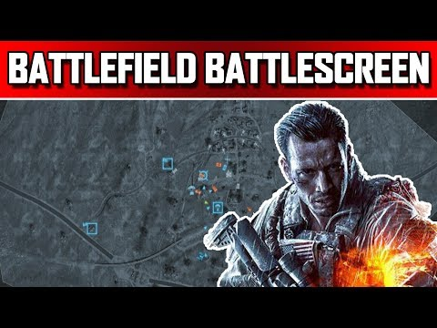 Battlescreen is Awesome - Battlefield 4 Tips | 64 Reasons