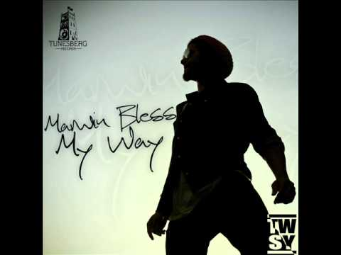 Marwin Bless - My Way (Prod. Twang System) Tunesberg Records