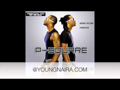 P-Square-Forever (OFFICIAL)