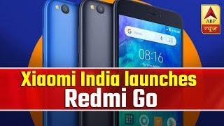 Audio Bulletin: Xiaomi India launches Redmi Go - ABPNEWSTV