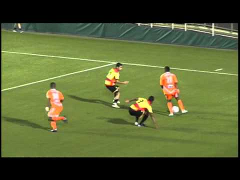 April 20th - Carolina RailHawks vs Fort Lauderdale Strikers Postgame Recap
