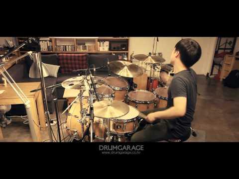[드러머 이종헌] Drum ..