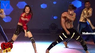 Ritik and Tanvi Performance Promo - Dhee Jodi (#Dhee 11) Promo - 19th June 2019 - Sudheer - MALLEMALATV
