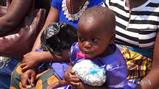 Malawi: Mozambican Refugees Return Home - VOAVIDEO