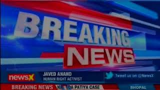 Babu Bajrangi's conviction upheld in Naroda Patiya Case - NEWSXLIVE