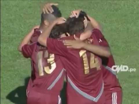 videos de goles de la vinotinto: