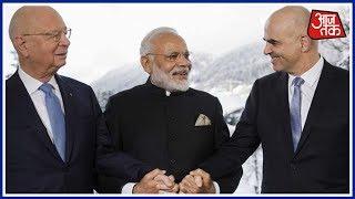 PM मोदी के न्यू वर्ल्ड प्लान का विश्लेषण सम्भित पात्रा और सईद अंसारी के साथ - AAJTAKTV