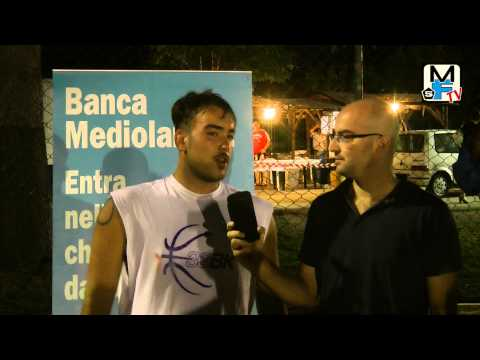 Torneo Colli basket 2014 - Interviste