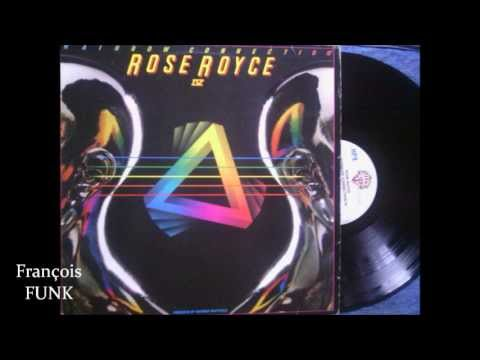 Rose Royce - Lock It Down (1979) ♫