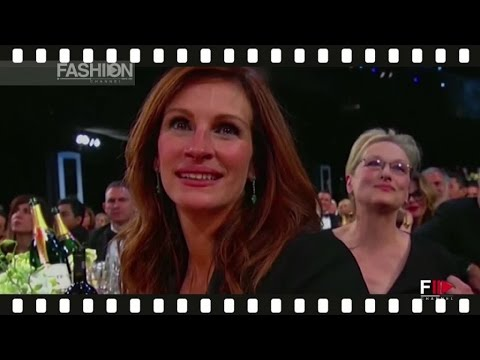 SAG AWARDS 2015 Celebrities Style by Fashion Channel