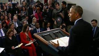 Obama: Manning served a tough sentence - CNN