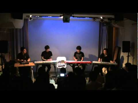 Final Fantasy 3 / NES BAND 1st Live